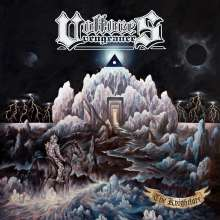 Vultures Vengeance: The Knightlore, CD