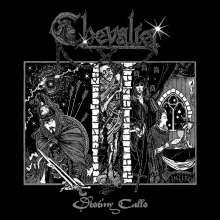 Chevalier: Destiny Calls, CD