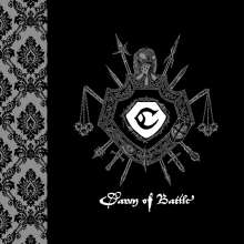 Chevalier: Dawn Of Battle (Deluxe Edition), 2 LPs
