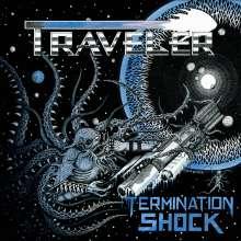 Traveler (Metal): Termination Shock, CD