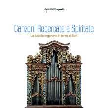 Canzoni Recercate e Spiritate, CD