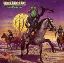 Budgie: Bandolier (Remastered + Bonus Tracks), CD