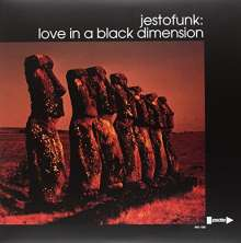 Jestofunk: Love In A Black Dimension, 2 LPs