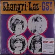 Shangri-Las: 65! (180g), LP