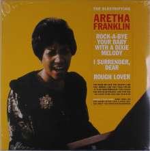 Aretha Franklin: The Electrifying Aretha Franklin, LP