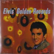 Elvis Presley (1935-1977): Elvis' Golden Records (Limited-Edition), LP