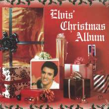 Elvis Presley (1935-1977): Elvis' Christmas Album (Limited-Edition), LP