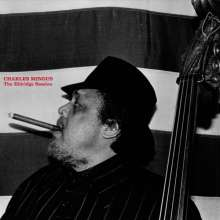Charles Mingus (1922-1979): The Eldridge Session, LP