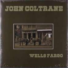 John Coltrane (1926-1967): Wells Fargo, LP