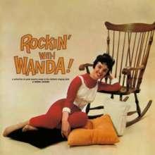 Wanda Jackson: Rockin With Wanda, LP
