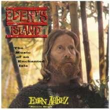 Eden Ahbez: Eden's Island, LP
