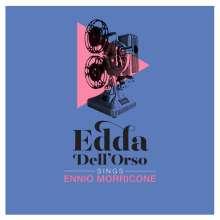 Sings Ennio Morricone / O. S.T.: Filmmusik: Sings Ennio Morricone, LP