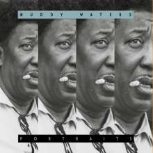 Muddy Waters: Portraits, CD