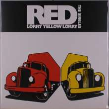 Red Lorry Yellow Lorry: The Singles, 2 LPs