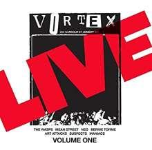 Live At The Vortex Volume One, LP