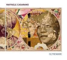 Raffaele Casarano: Oltremare, CD