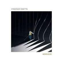 Vincenzo Saetta: Nowhere, CD