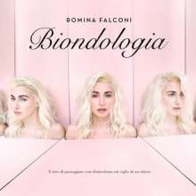 Romina Falconi: Biondologia, CD