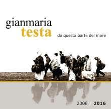 Gianmaria Testa: Da Questa Parte Del Mare (180g), LP