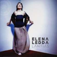 Elena Ledda: Làntias, CD