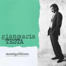 Gianmaria Testa: Montgolfieres (New Edition), CD