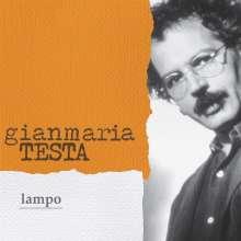 Gianmaria Testa: Lampo (New Edition), CD