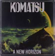 Komatsu: A New Horizon, LP