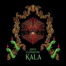 Queen Elephantine: Kala, CD