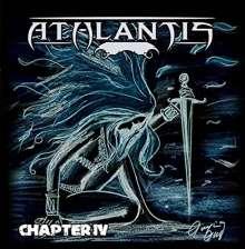 Athlantis: Chapter Iv, CD