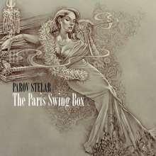 Parov Stelar: The Paris Swing Box (180g) (Limited Edition) (White Vinyl), 2 LPs