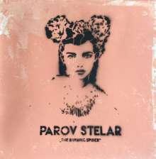 Parov Stelar: The Burning Spider (Strictly-Limited-Numbered-Edition) (signiert, exklusiv für jpc), 2 LPs