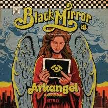 Filmmusik: Arkangel: Black Mirror (Limited-Edition) (Yellow Vinyl), LP