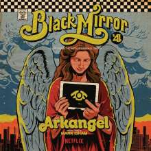 Filmmusik: Arkangel: Black Mirror, CD