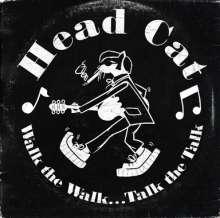 Headcat: Walk The Walk...Talk The Talk, CD