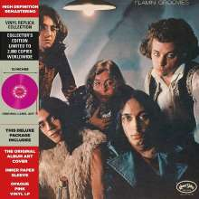The Flamin' Groovies: Flamingo (Limited Edition) (Pink Vinyl), LP