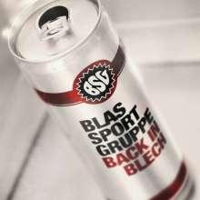 Blassportgruppe: Back In Blech, CD