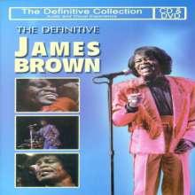 James Brown: Definitive James Brown, 2 CDs