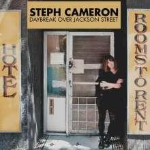 Steph Cameron: Daybreak Over Jackson Street, CD