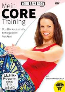 Your Best Body - Mein Core Training, DVD