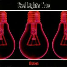 Red Lights Trio: Illusion, CD