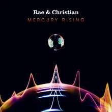 Rae & Christian: Mercury Rising, CD