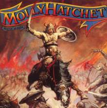 Molly Hatchet: Beatin' The Odds (Remastered & Expanded), CD