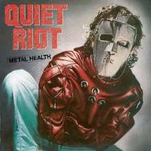 Quiet Riot: Metal Health (Limited Collector's Edition), CD