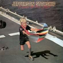 Jefferson Starship: Freedom At Point Zero (Limited Collector's Edition Remastered & Reloaded), CD