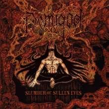 Demigod: Slumber Of Sullen Eyes, CD