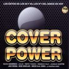 Cover Power, 2 CDs