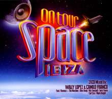 Various Artists: Space Ibiza On Tour, 2 CDs
