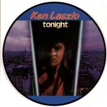 Ken Laszlo: Tonight (Picture Disc), LP