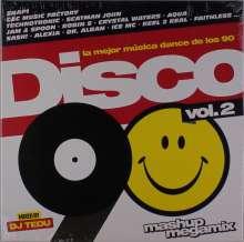 Disco 90s Vol.2, LP