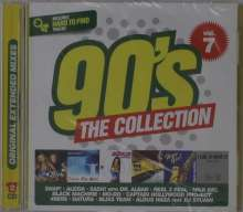90s - The Collection Vol.7, 2 CDs
